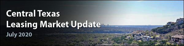 Central Texas Leasing Market Update