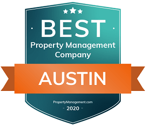 best Austin property managers 2020