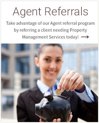 Realtor Property Management Referral